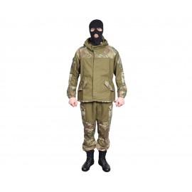 Multicam camouflage Russian Gorka 3 Spetsnaz uniform