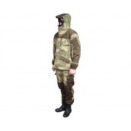 Fleece Gorka 3 Moss warm Russian camo winter uniform