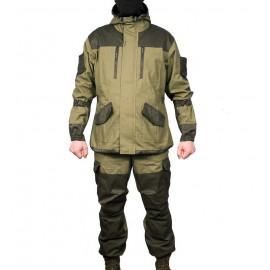 MODERN GORKA 3 BARS Russian special force tactical airsoft uniform