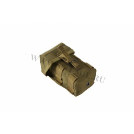 2 AS VAL or 2 VSS VINTOREZ Russian equipment Pouch SPOSN SSO airsoft