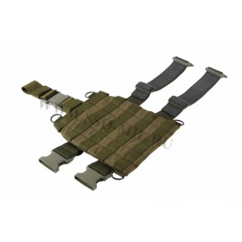 Russian tactical equipment MOLLE Platform SPOSN SSO airsoft