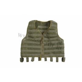 Russian tactical equipment MOLLE assault vest SPOSN SSO airsoft