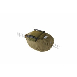 Cover SPOSN SSO for Russian military flask