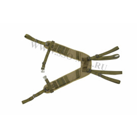 Russian tactical equipment Shoulder straps SMERSH SPOSN SSO airsoft