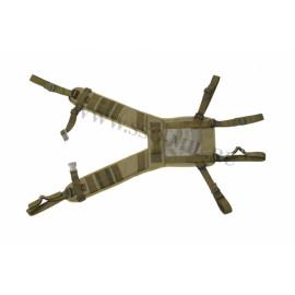 Russian tactical equipment Shoulder straps PLSE SPOSN SSO airsoft