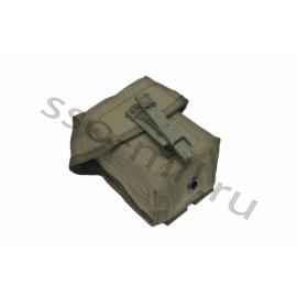 Russian equipment MOLLE Pouch 2 VSS VINTOREZ SPOSN SSO airsoft