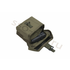 Russian equipment Pouch 2 SVD MOLLE SPOSN SSO airsoft