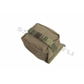 Russian equipment MOLLE First Aid Kit Pouch SPOSN SSO airsoft