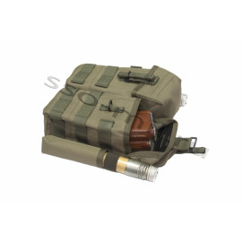 Russian equipment MOLLE Pouch 4 AK and 2 RPS SPOSN SSO airsoft
