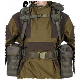 SMERSH PKM SPOSN SSO airsoft Russian SPETSNAZ Assault kit Tactical equipment