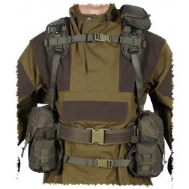 SMERSH AK + VOG SPOSN SSO airsoft Russian SPETSNAZ Assault kit Tactical equipment