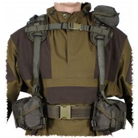 SMERSH SVD SPOSN SSO airsoft Russian SPETSNAZ Assault kit Tactical equipment