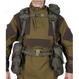 SMERSH RPK SPOSN SSO airsoft Russian SPETSNAZ Assault kit Tactical equipment