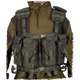 """""""NERPA"""" SPOSN SSO airsoft Russian SPETSNAZ Assault vest Tactical equipment"""