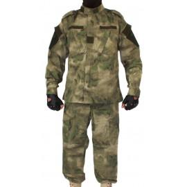 "ACU Russian tactical Camo uniform ""Moss"" pattern BARS"