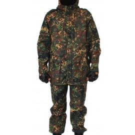 """SMOK M"" Russian tactical Camo demiseason uniform ""FRACTURE"" pattern BARS"