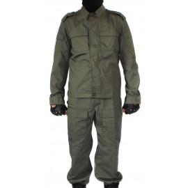"""BDU Russian tactical Camo uniform """"OLIVE"""" pattern BARS"""