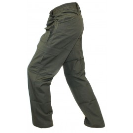 """Russian tactical summer pants Canvas camo """"OLIVE"""" by BARS"""