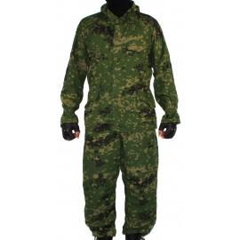 """""""SUMRAK M1"""" Sniper tactical Camo uniform """"SEVER"""" pattern BARS"""