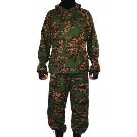 """SUMRAK M1"" Sniper tactical Camo uniform ""PARTIZAN"" pattern BARS"