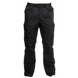 "Russian tactical summer pants camo ""BLACK"" pattern MAGELLAN"