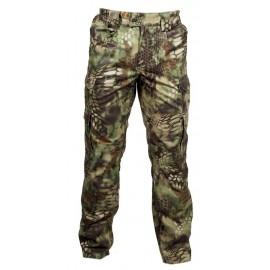 "Russian tactical summer pants camo ""PYTHON FOREST"" pattern MAGELLAN"
