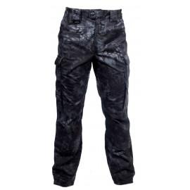"Russian tactical summer pants camo ""PYTHON DARCK"" pattern MAGELLAN"