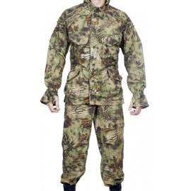 "MPA-21 Sniper tactical Camo uniform ""PYTHON FOREST"" pattern MAGELLAN"