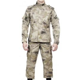 "MPA-04 Sniper tactical Camo uniform ACU  ""SAND"" pattern MAGELLAN"
