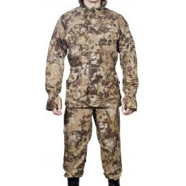 "MPA-21 Sniper tactical Camo uniform ""PYTHON ROCK"" pattern MAGELLAN"