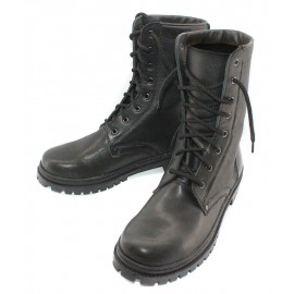 Russian Military summer Leather BOOTS