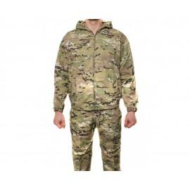 KLM snipers tactical camo uniform MULTICAM suit