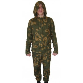 Russian Army uniform KZS - sniper camouglage suit