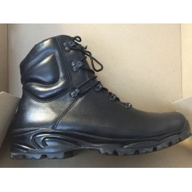 Mongoose 24211 assault leather boots by Byteks tactical footwear