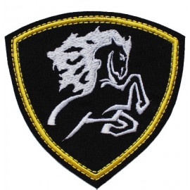 Russian Special force Internal Troops North-Caucasian district patch