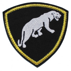 Russian Special force Separate operative division of Internal Troops patch