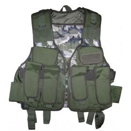 Russian Army tactical light weight camo Assault vest