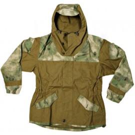 Russian camo Moss Gorka 3 Spetsnaz uniform
