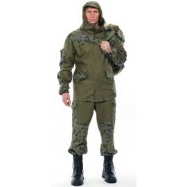 Border Guards Gorka 3 tactical Russian military uniform REPLICA