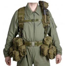 Russian SPETSNAZ Assault kit Tactical equipment SMERSH MOLLE SPOSN SSO airsoft