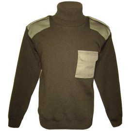 Russian Spetsnaz tactical military sweater