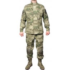 """THUNDER"" Russian tactical Camo uniform ""Moss"" pattern BARS"