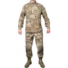 """THUNDER"" Russian tactical Camo uniform ""MULTICAM"" pattern BARS"