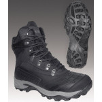 Extra warm TREKKING BOOTS waterproof MALAMUTE 39, 40