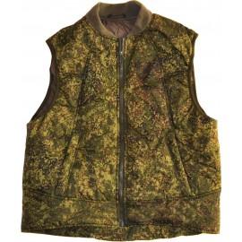 Russian army vest VKBO warmed digital camouflage