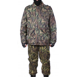 "Russian tactical all-season airsoft waterproof jacket ""SKLON-M"" PREDATOR camo"
