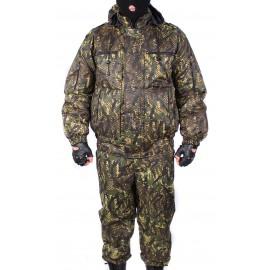 "Russian tactical warm winter airsoft jacket ""SNEG-M"" PREDATOR camo"