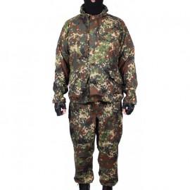 """""""SUMRAK M1"""" Sniper tactical Camo uniform """"FRACTURE"""" pattern BARS"""