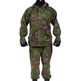 """SUMRAK M1"" Sniper tactical Camo uniform ""AMOEBA"" pattern BARS"