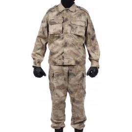 "MPA-24 Russian tactical Camo uniform ""SAND"" pattern"